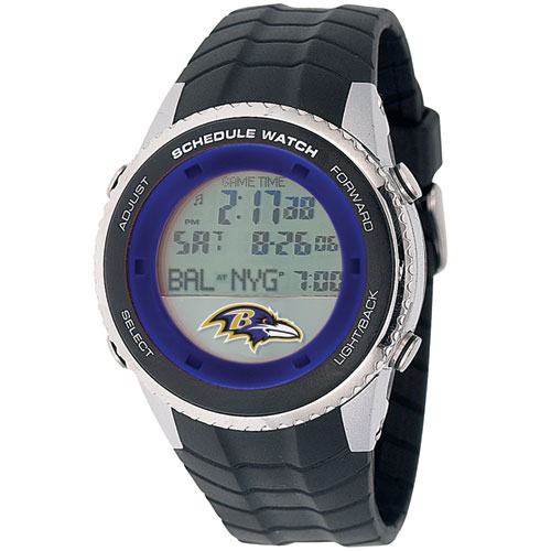Game Time NFL Logo Watches / NFL Team Watches / Men's NFL Watches / Women's NFL Watches