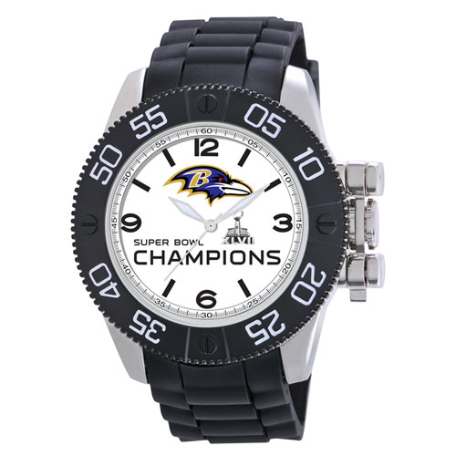Follow this link to the Baltimore Ravens Super Bowl XLVII Championship Watch