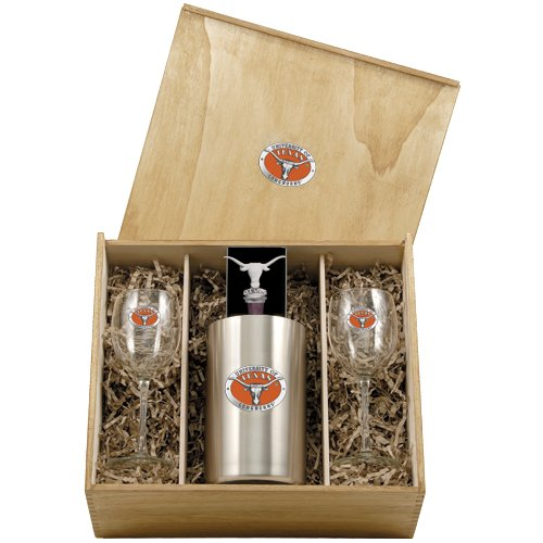 Heritage Pewter Boxed Wine Sets from River City Watches & Gifts